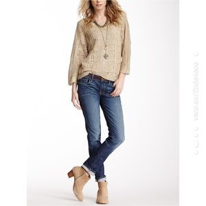 Lucky Brand | Cate Stacked Skinny Jeans 2/26